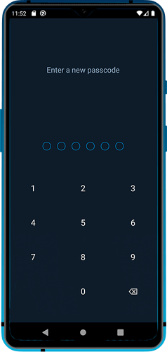 How to Enable Passcode Security on Trust Wallet (Android)