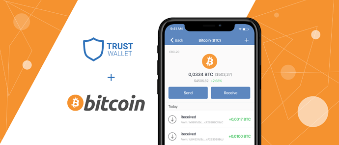 trust-wallet-adds-support-for-bitcoin-btc-on-ios