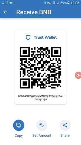 BNB-wallet-address