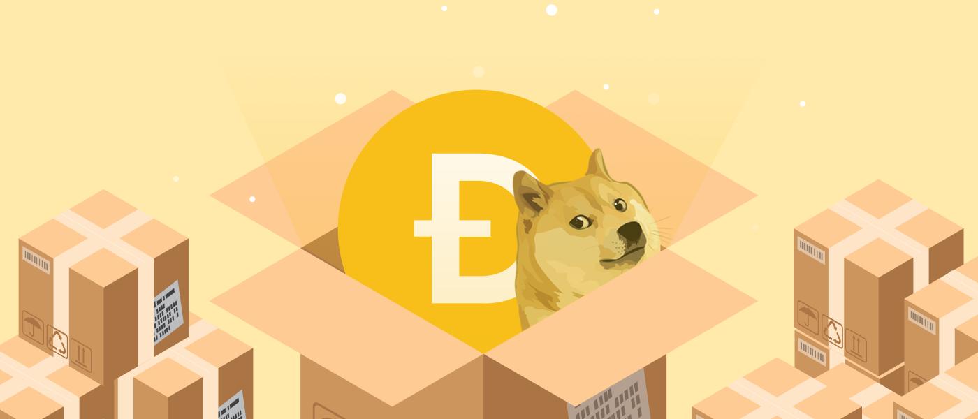 dogecoin light wallet)