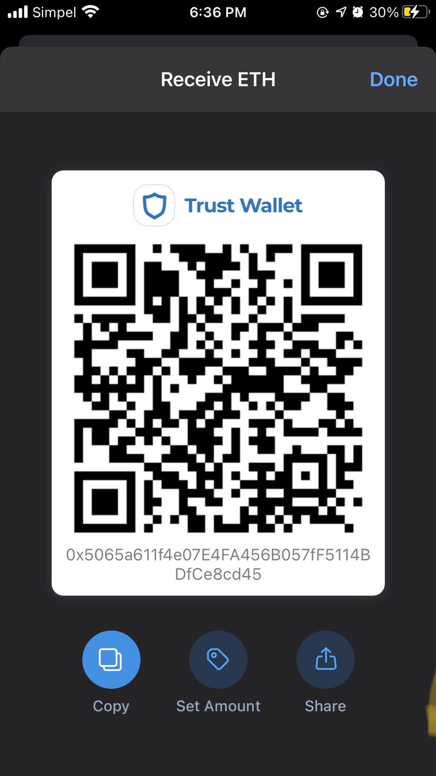 Ethereum Coins Not Received English Trust Wallet